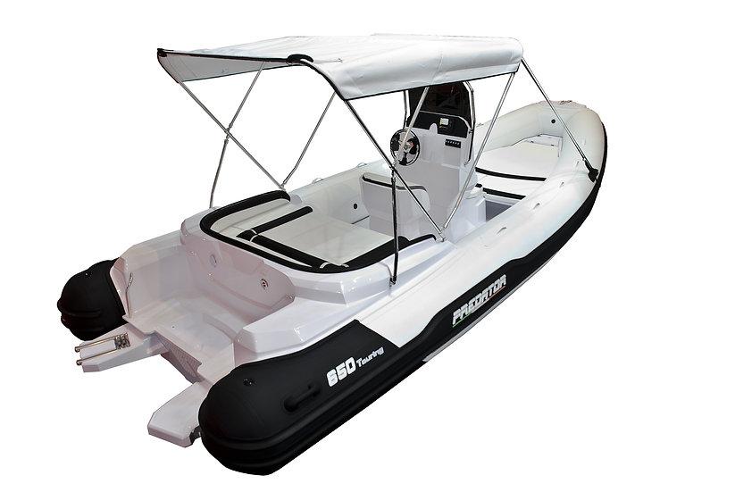 Italboats - Predator 650 Touring