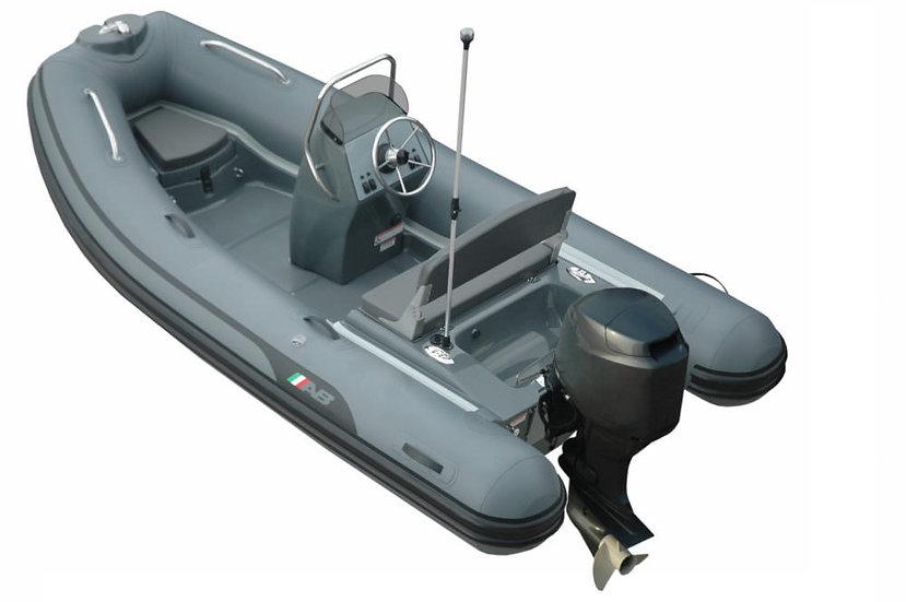 AB Inflatables - Oceanus 12 VST