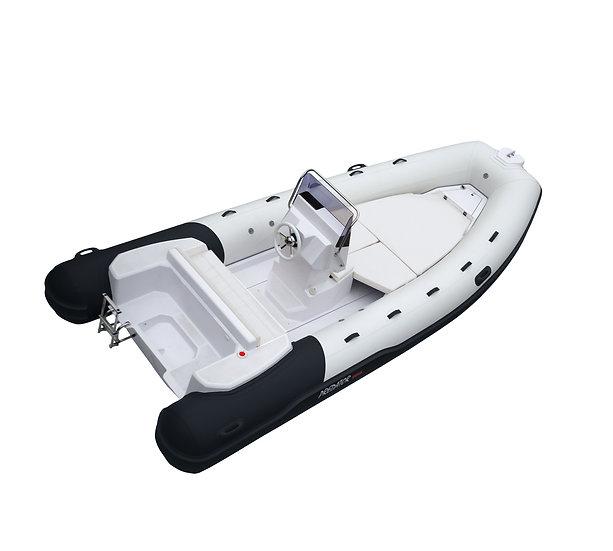 Italboats - Predator 470
