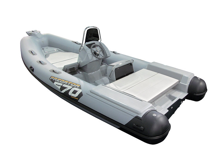 Italboats - Predator 570 Avantgarde