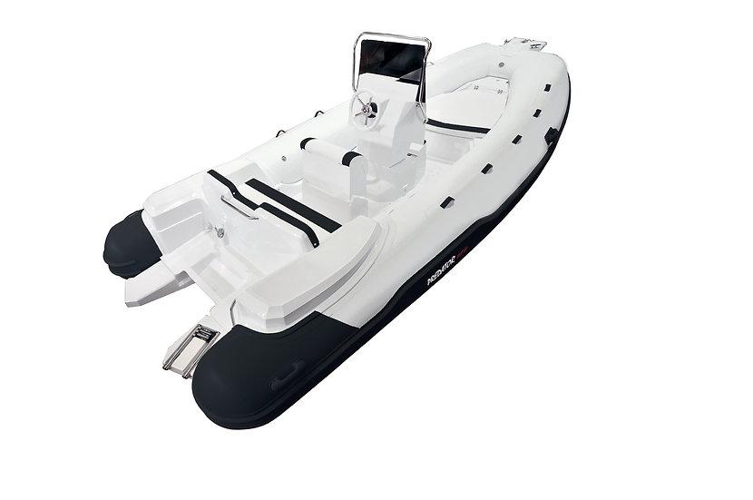 Italboats - Predator 570