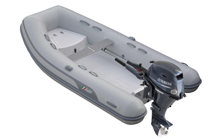 AB Inflatables - Navigo 10 VS