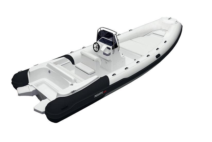 Italboats - Predator 680