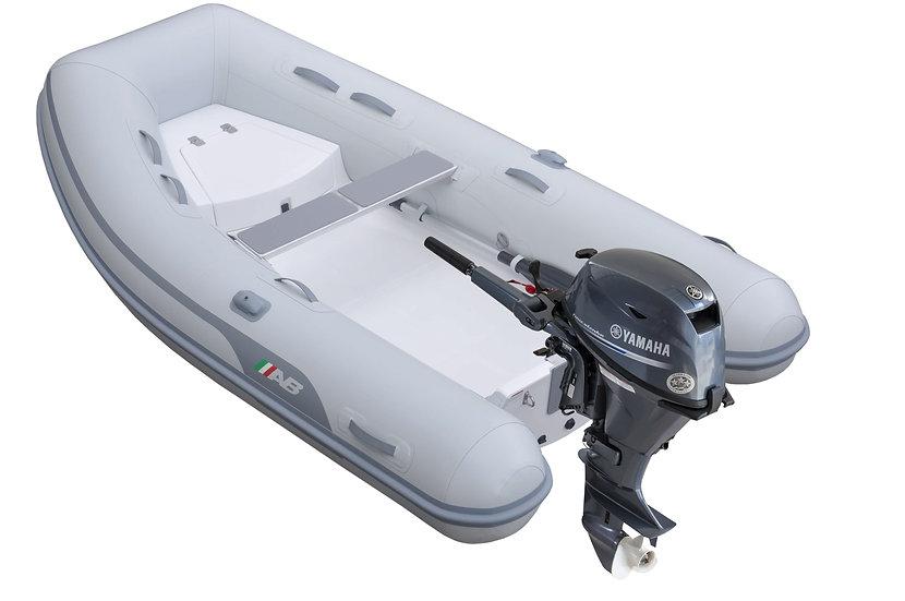 AB Inflatables - Navigo 9 VS