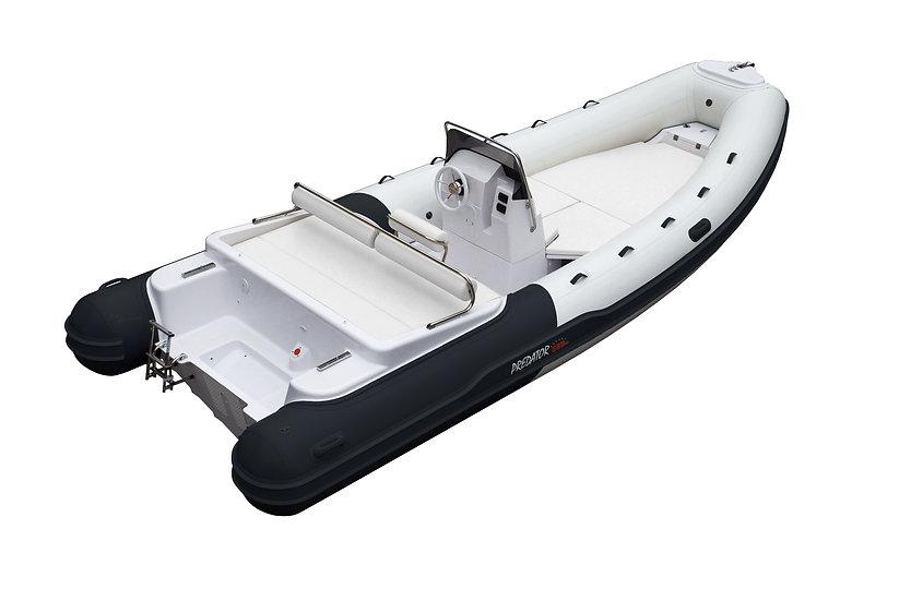 Italboats - Predator 599TS