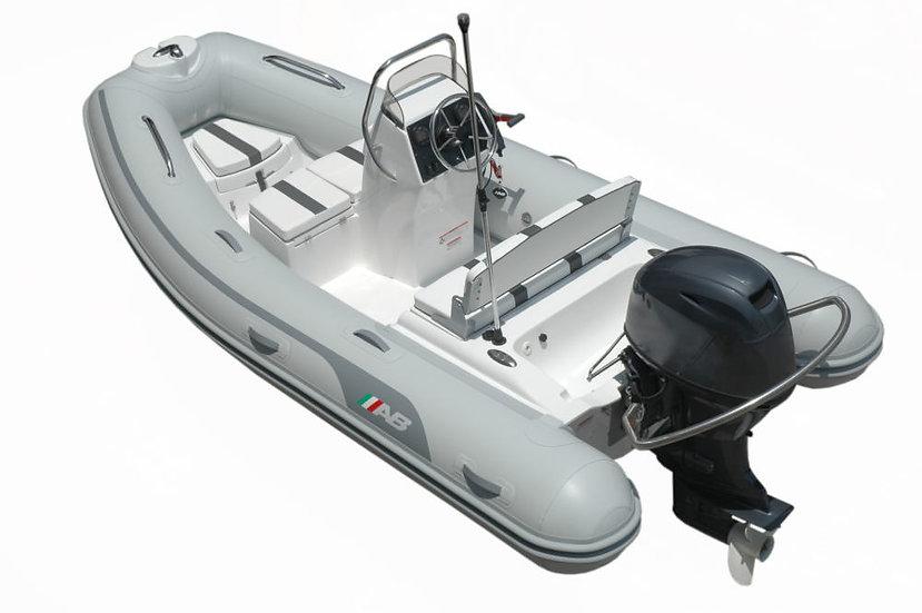 AB Inflatables - Oceanus 13 VST