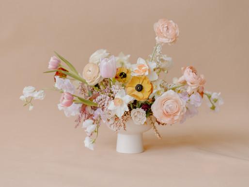 Wedding Florals Budget Breakdown