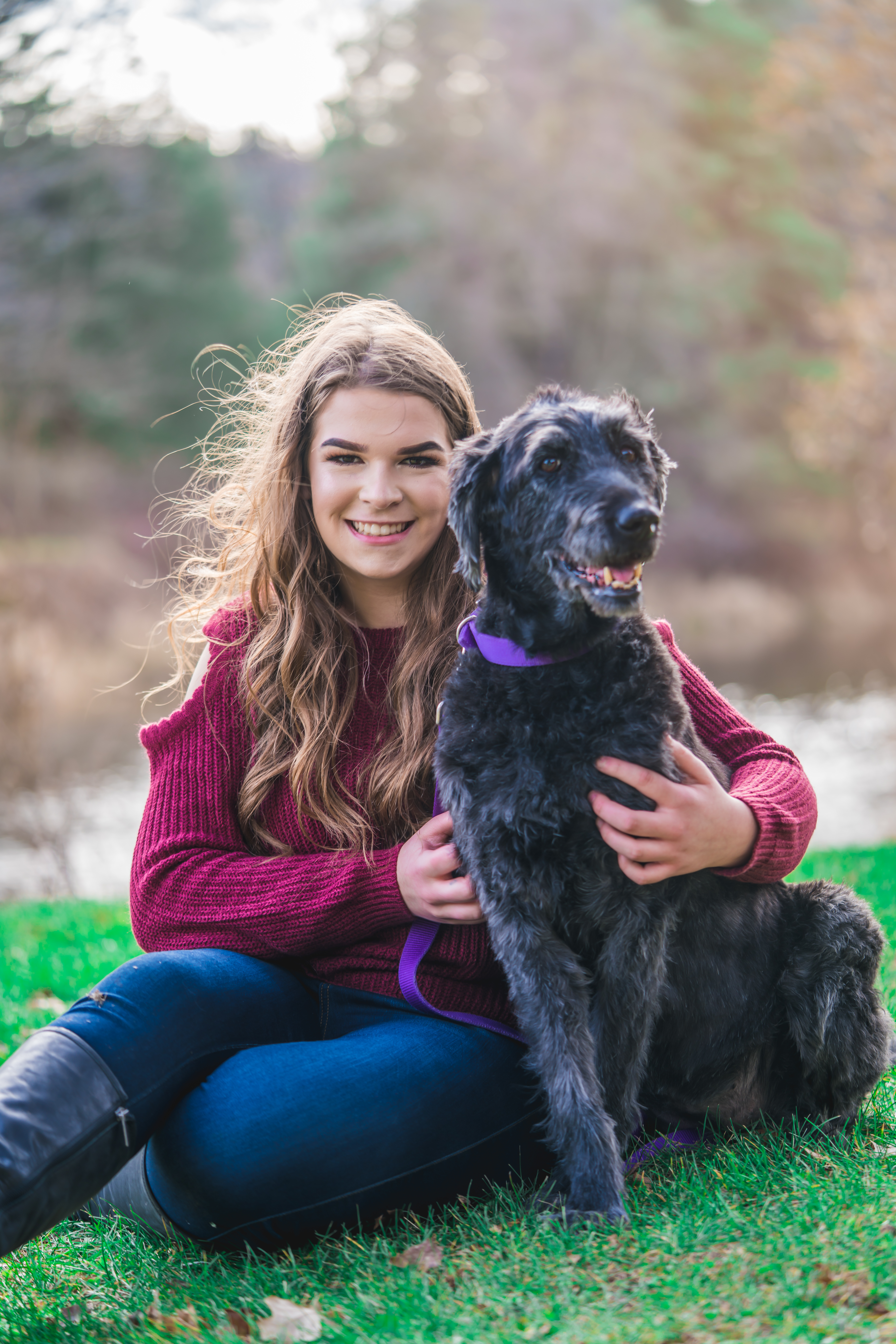 Ryleigh Senior Portrait Session by Green Bay Photographer Cyclops Girl-9