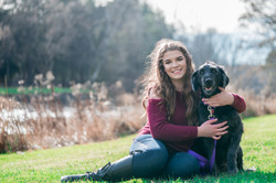 Ryleigh Senior Portrait Session by Green Bay Photographer Cyclops Girl-4