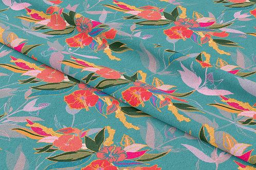 Wings of Hibiscus, Hibiscus Summer