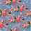 Thumbnail: Wings of Hibiscus, Violet Dusk