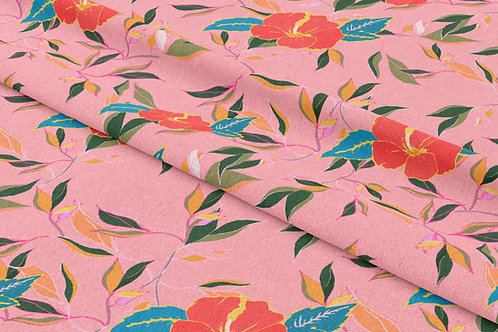 Hibiscus Trail, Garden of Joy