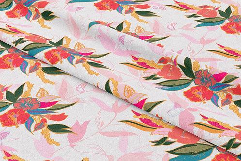Wings of Hibiscus, Hibiscus Breeze