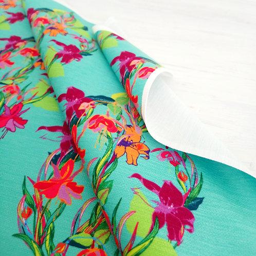 Fuchsia Lilly - Fuchsia Tropics