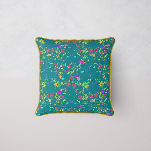 Blossoming Scent Cushion - Midnight Sun