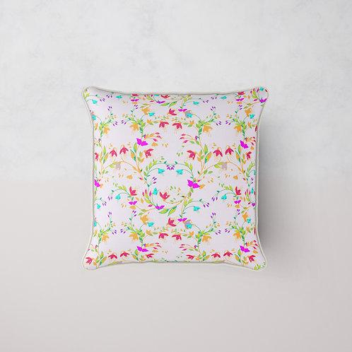 Blossoming Scent Cushion - Lilia Blush