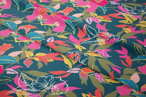 Hibiscus Summer, Summer Days