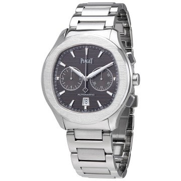 Piaget Polo S Chronograph Automatic Silver