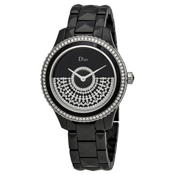 Dior VIII Grand Ba Automatic Ladies