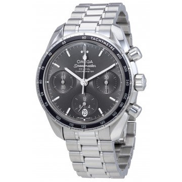 Omega Speedmaster Co-Axial Automatic Men