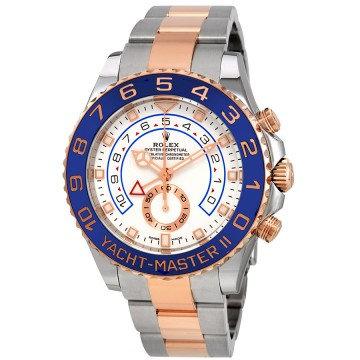 Rolex Yacht-Master II Chronograph