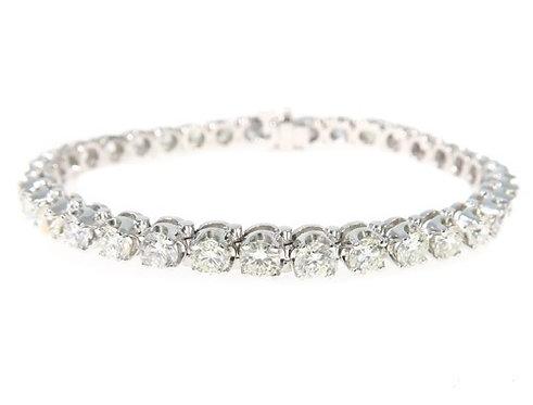 Daisy Tennis Diamond 7.03ct
