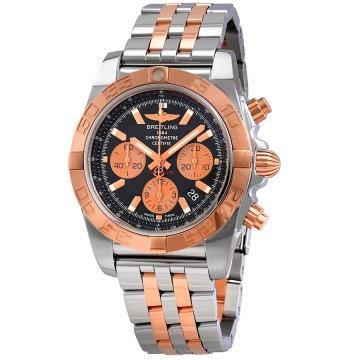 Breitling Chronomat Chronograph Automatic Chronometer