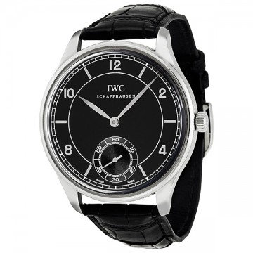 IWC Vintage Collection Portuguese Hand-wound