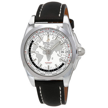 Breitling Transocean Chronograph Unitime Automatic