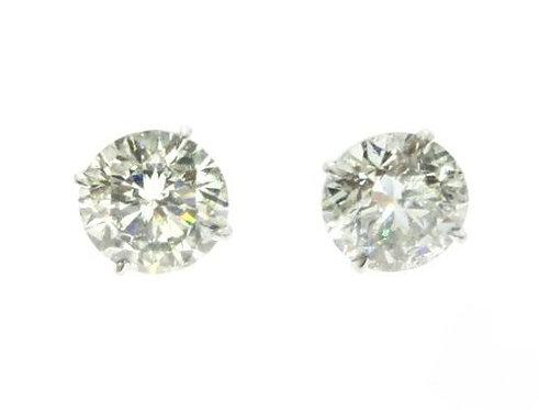 18K White Gold XL Diamond