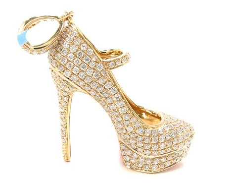 Diamond Stiletto
