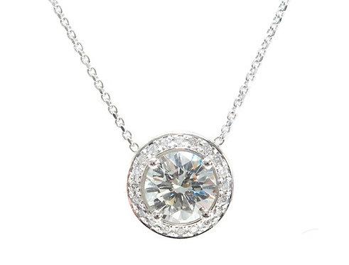 Prong Diamond 2.01ct