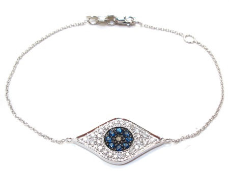Ladies Evil Eye