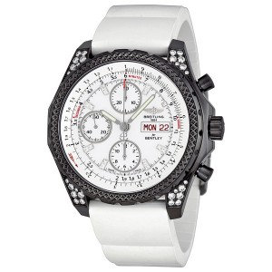 Breitling Bentley GT Midnight Diamond Watch