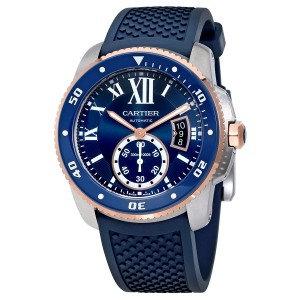 Cartier Calibre De Diver Automatic Men