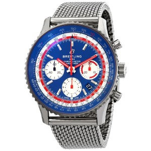 Breitling Navitimer 1 B01 Pan Am Edition Automatic