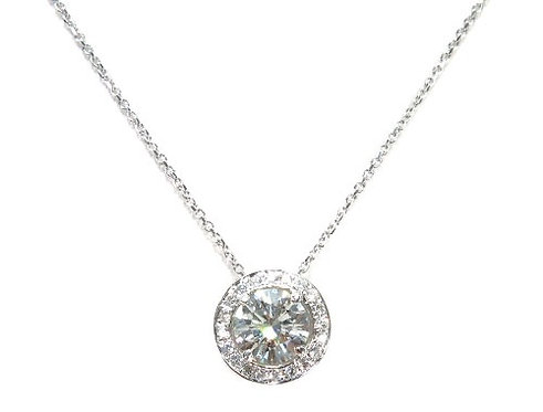 Prong Diamond 2.50ct