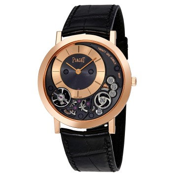Piaget Altiplano Men's Ultra-thin 18K Gold