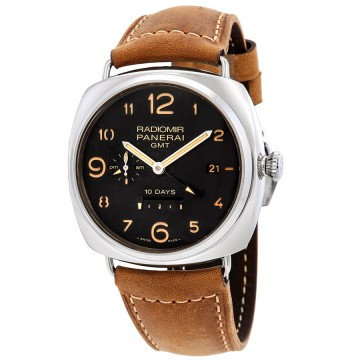 Panerai Radiomir Automatic Black Dial Men