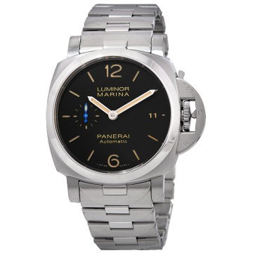 Panerai Luminor Marina 1950 Automatic Black Dial