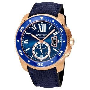 Cartier Calibre De Cartier Diver Automatic Men