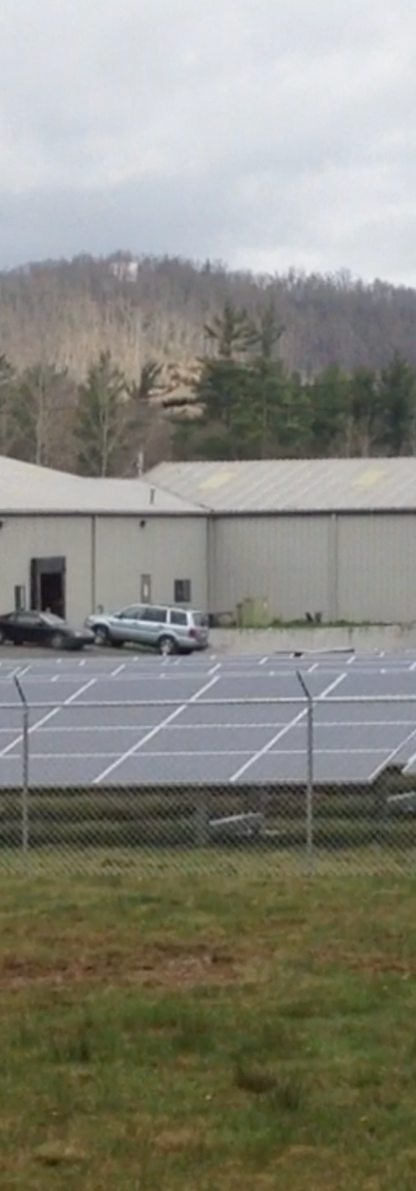 Addco - Linville, NC (250kW)