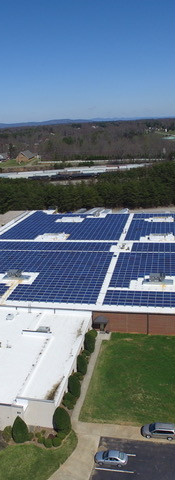 Snyder Paper - Hickory, NC  (600kW)