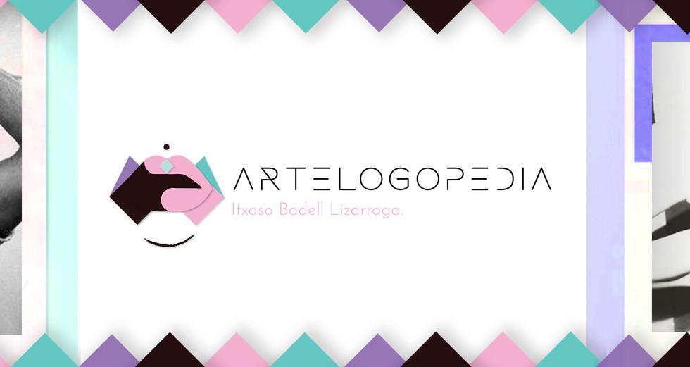 ARTELOGOPEDIA, 2O21