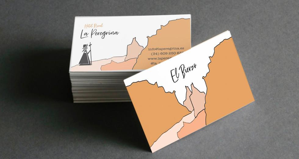 La Peregrina, 2019