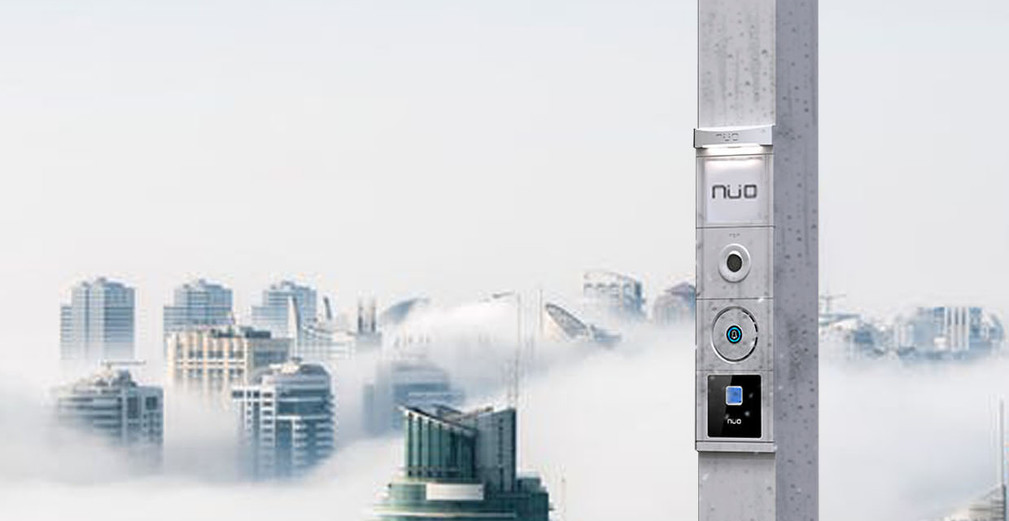 NUO By tech ,2020