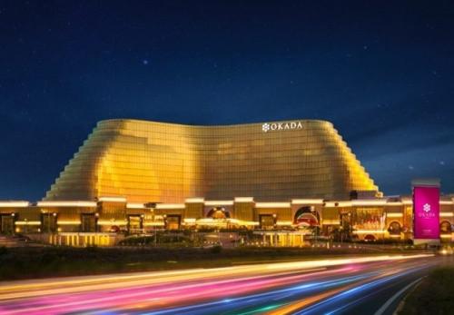 필리핀 카지노 호텔