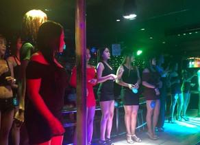 필리핀 마닐라 밤문화 - 카지노 여행