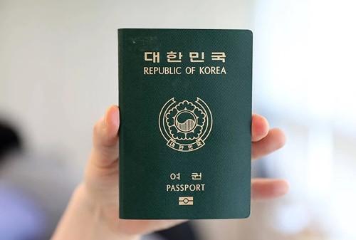 필리핀 여행 준비물 여권