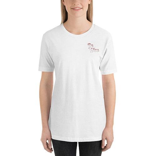 Be nice - Short-Sleeve Unisex T-Shirt